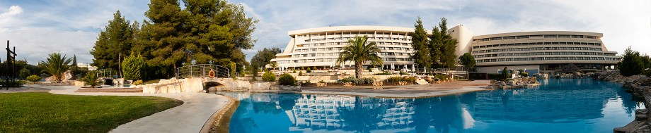Greece - Porto Carras Resort