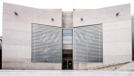 Greece - University of Thessaloniki
