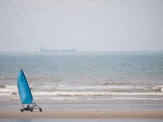 Belgium - North Sea