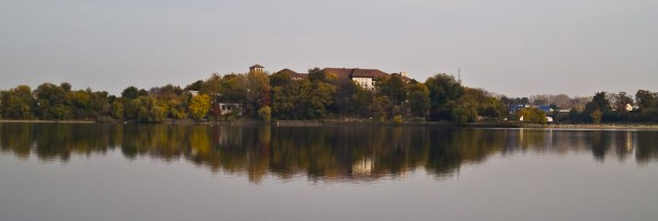 Romania - Snagov