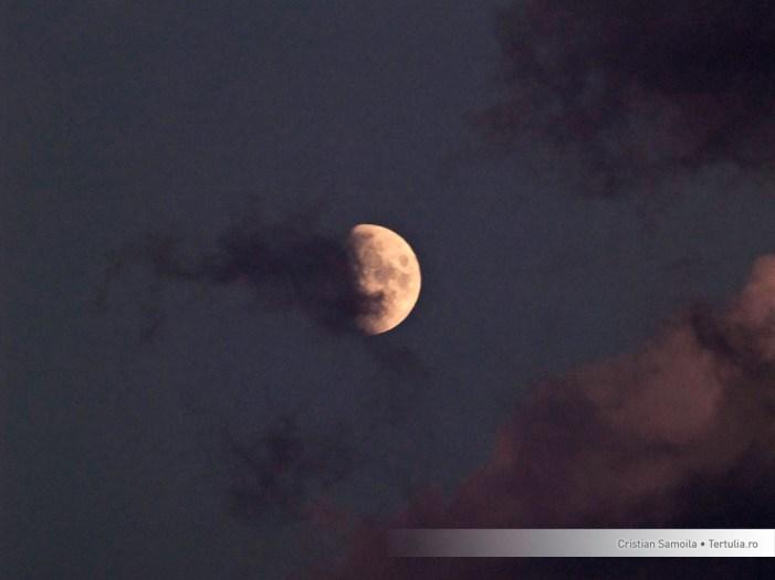 Fuming Moon