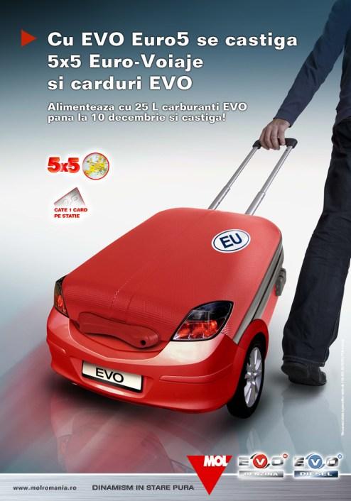 MOL - EVO poster parking