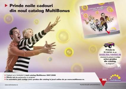 MOL - Multibonus Ad