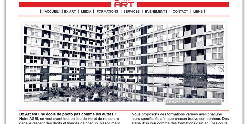 BX Art - home