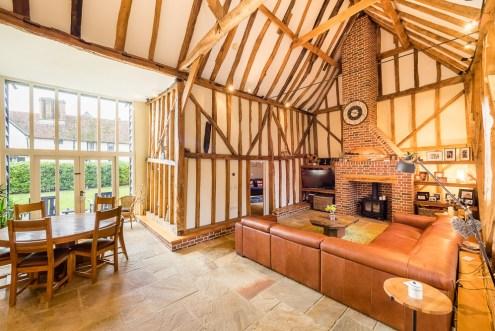 2 Bridgefoot Farm Barns Church End Walkern Hertfordshire SG2 7PB, Cristian Samoila - photo - Dreampad