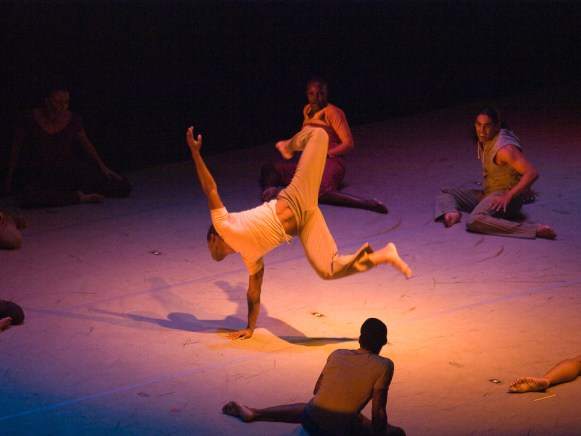 Alvin Ailey Dance Company