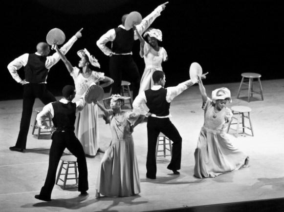 Alvin Ailey Dance Company