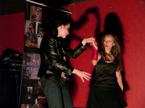 Rocky Horror Obsession Show