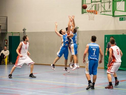 La Capitale - photo - Cristian Samoila, Sport, Basket, United Wo