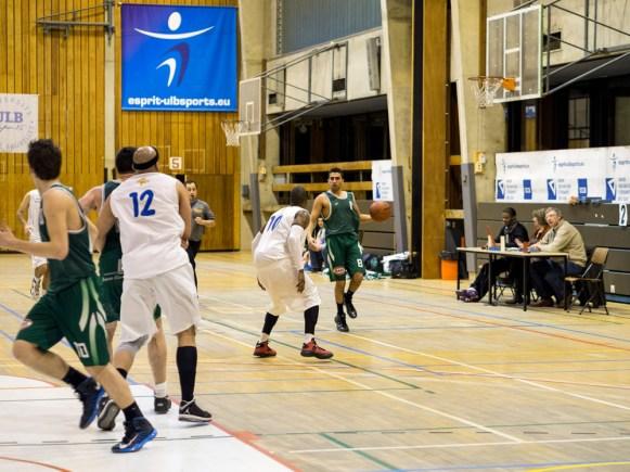 La Capitale - photo - Cristian Samoila, Sport, Basket, RPC Schae
