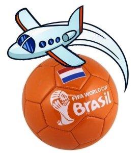 oranje wereldkampioenschappen 2014