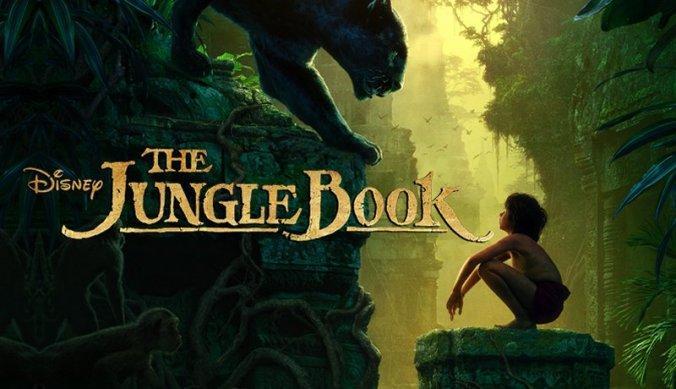 Film The Jungle Book