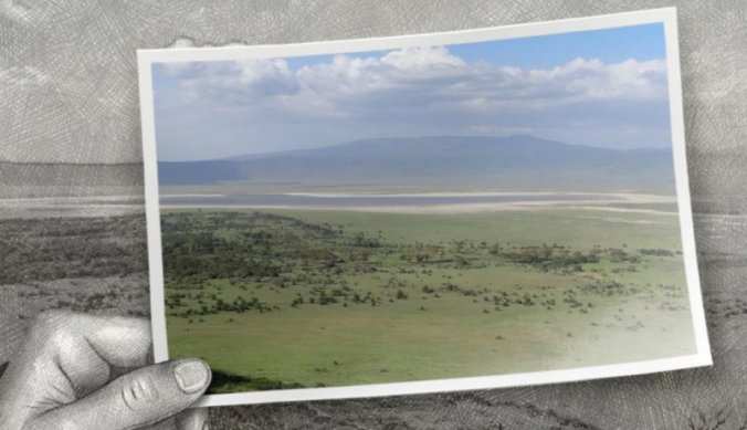 Tanzania in beeld - video