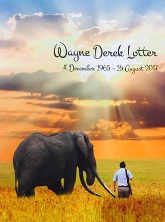 A tribute to Wayne Lotter, world's leading conservationist
