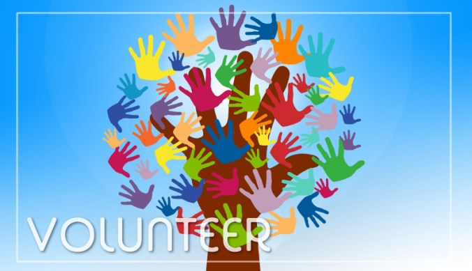 Vrijwilligerswerk in Afrika