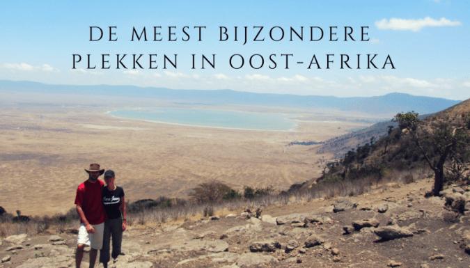 De meest bijzondere plekken in Oost-Afrika