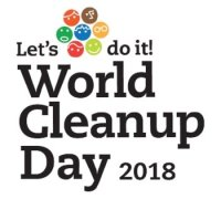 World Cleanup Day September 2018