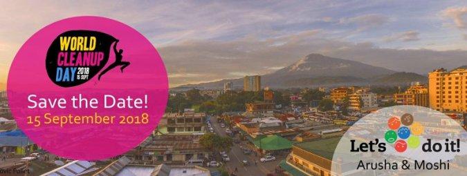 Let's do it Arusha & Moshi Tanzania