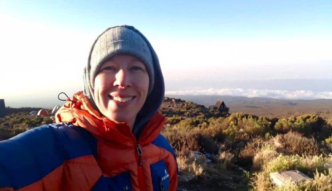 Op weg naar het dak van Afrika, de Kilimanjaro