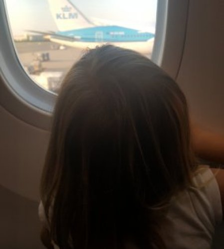 Bye bye Nederland