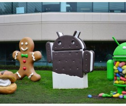 Patung Android
