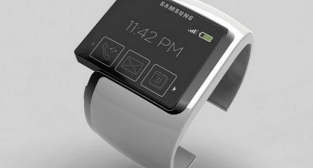 smartwatch Galaxy Altius samsung