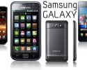 Samsung Galaxy Series