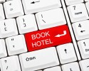 booking hotel online