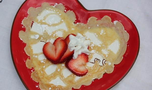 cupid crepes