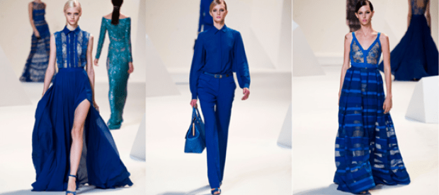 monaco blue fashion 2013