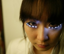 soomiPARK LED Eyelash