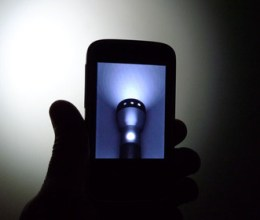 Aplikasi Android Flashlight