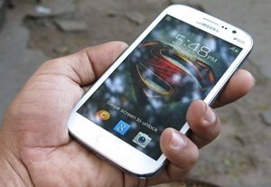 spesifikasi Samsung Galaxy Grand