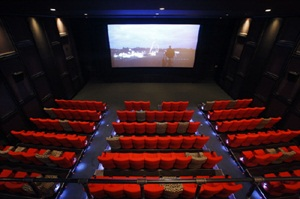 Sweetbox Theater