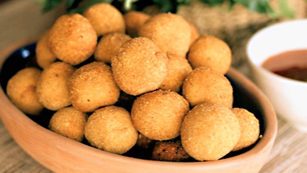 Resep Sri Lankan Fish Ball