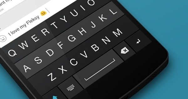 fleksy-android