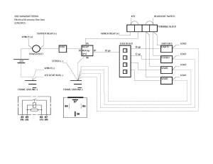 How to wire my fuse block?  Kawasaki Teryx Forum