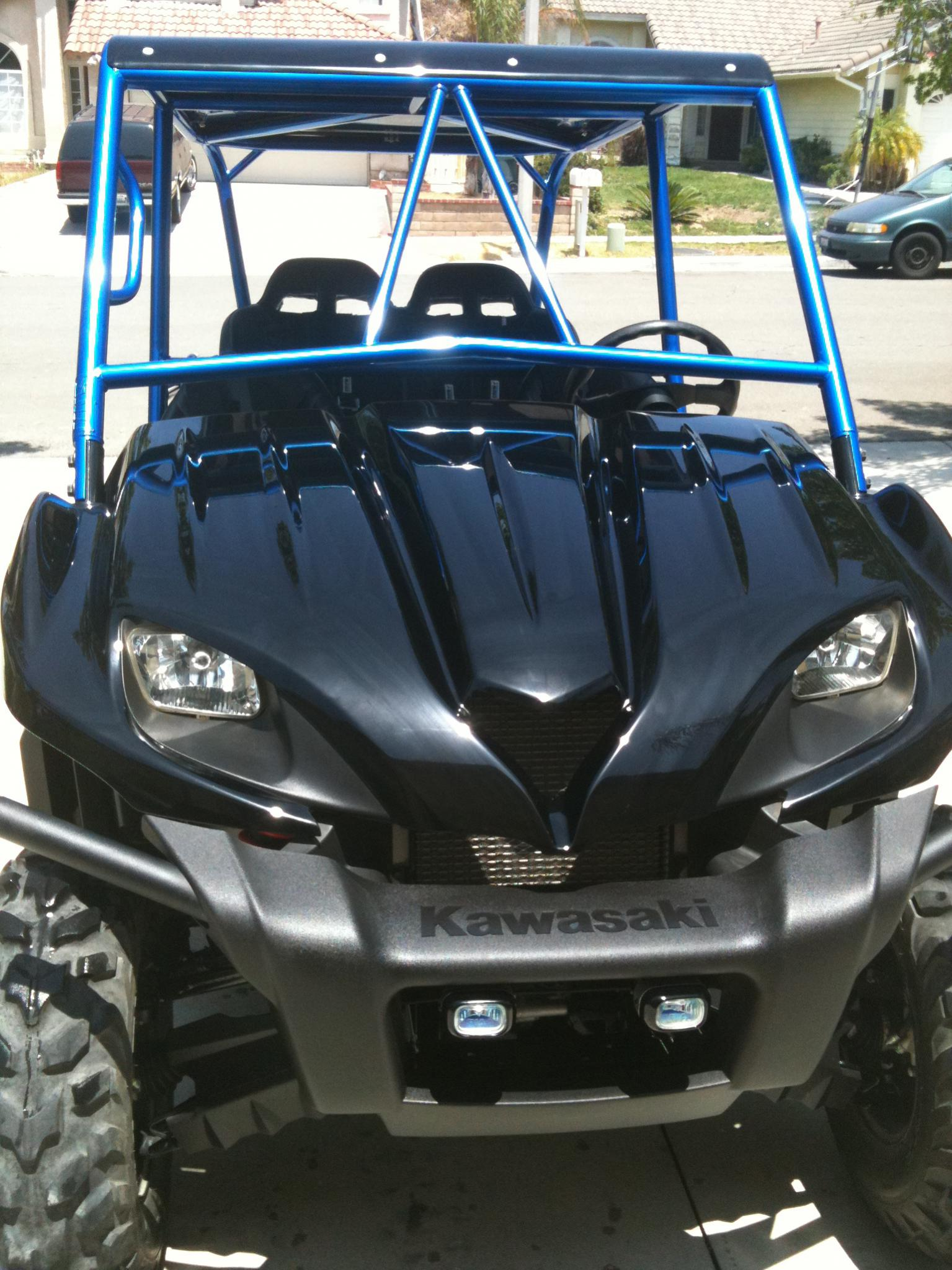For Sale Teryx 4 Seater