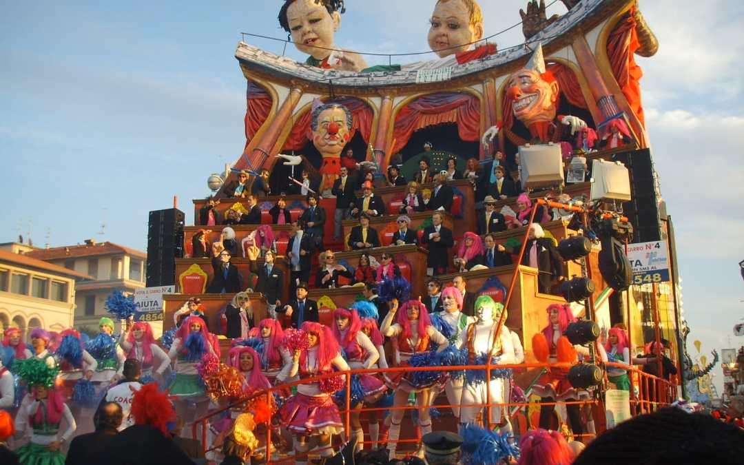 Bracciano vuol far rivivere il Carnevale
