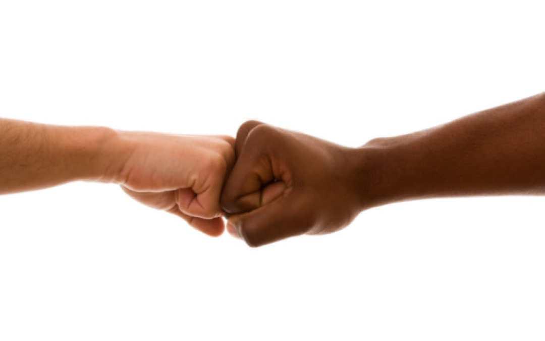 """Il razzismo """"distratto"""""""