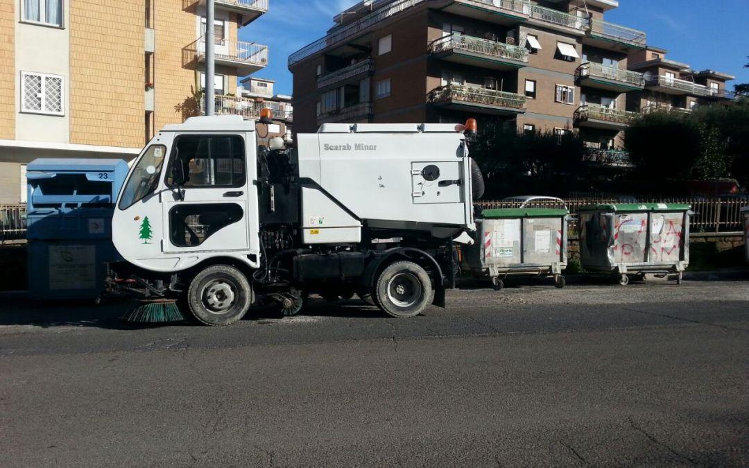 """Ladispoli Città sullo spazzamento: """"Aumenta la Tari e i passaggi diminuiscono"""""""