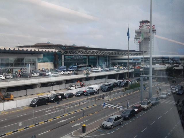 Aci:Fiumicino è il miglior aeroporto d'Europa