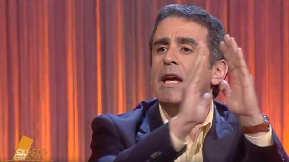 """Caso Vannini, Carmelo Abbate: """"Solidarietà a Miroli ma non istigo il prossimo a delinquere. Ho sporto querela"""""""