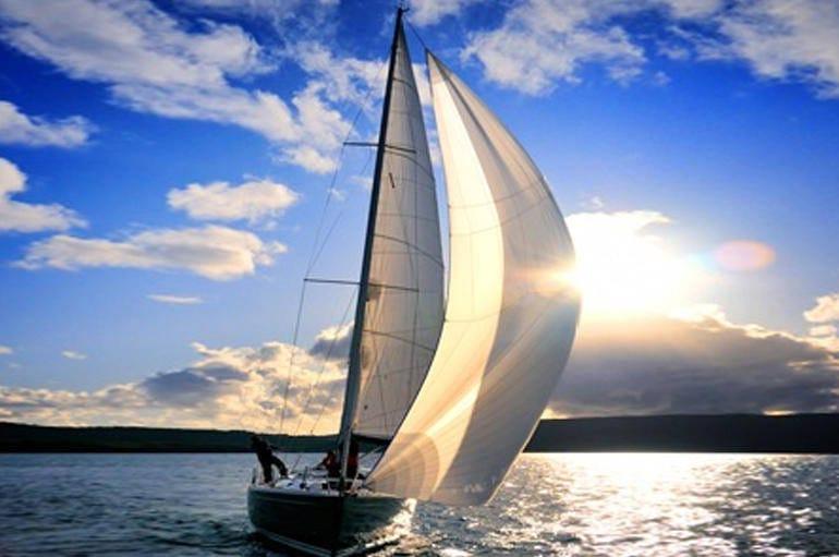 Vela, successo per la regata Fiumicino-Civitavecchia