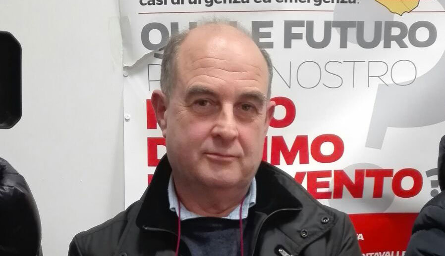 """Pd Cerveteri, Falconi lancia il congresso ad ottobre e attacca i """"traditori"""""""