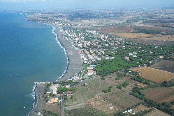 Litorale, mozione della Tidei alla Pisana per la difesa della costa