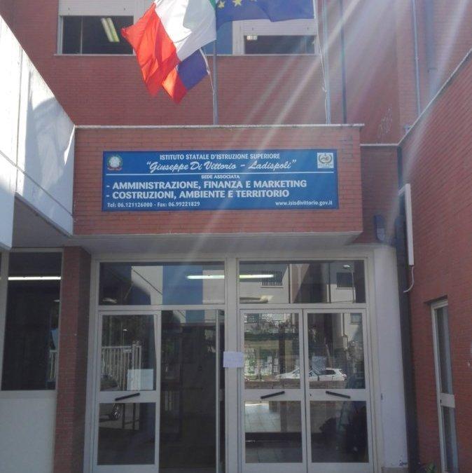 Ladispoli, piloti vittime di gravissimi incidenti raccontano la loro esperienza agli studenti del Di Vittorio