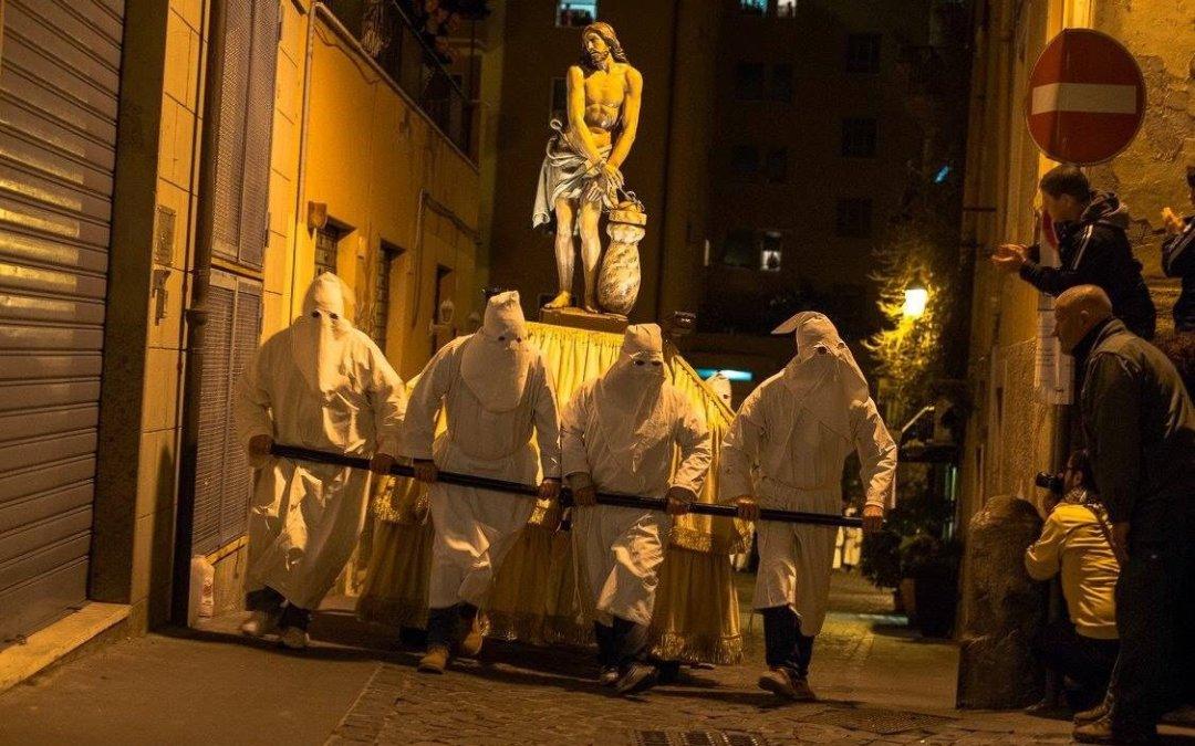 Civitavecchia, la Processione apre le iscrizioni dei figuranti