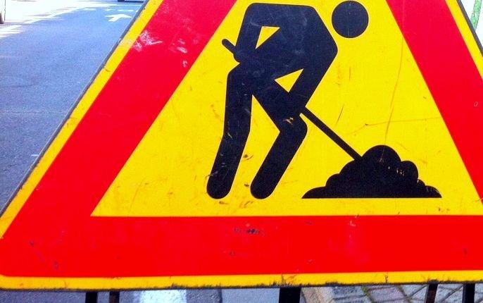 Giovedì 17 maggio inizieranno lavori per la messa in sicurezza di via di Tragliata