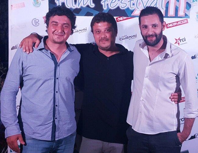 Santa Marinella Film Festival, stasera proiezione del film Orecchie di Alessandro Aronadio